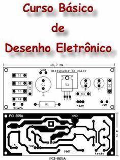 Curso Básico de Desenho Eletrônico #mpsnet #conhecimento www.mpsnet.net Como fazer apresentação grafica de #circuitos #elétricos ou #eletrônicos e conhecer as técnicas de Leitura e Interpretação de #Desenho Eletrônico. Veja em detalhes neste site http://www.mpsnet.net/loja/index.asp?loja=1&link=VerProduto&Produto=421