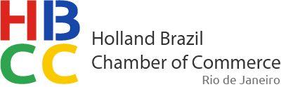 Nederland en Brazilië in het logo voor de Kamer van Koophandel in Rio de Janeiro   http://pepermunt.info