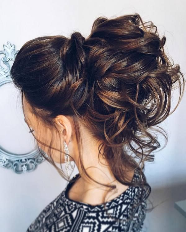 50 Dreamy Wedding Hairstyles For Long Hair: 12 Best Images About Casual Hairstyles For Long Hair On