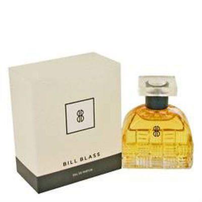 Bill Blass (New) for Women by Bill Blass EDP Spray 2.7 oz (Tester)