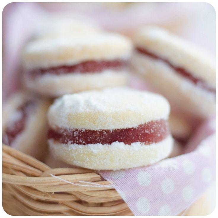 Biscoito Casadinho | Vídeos e Receitas de Sobremesas
