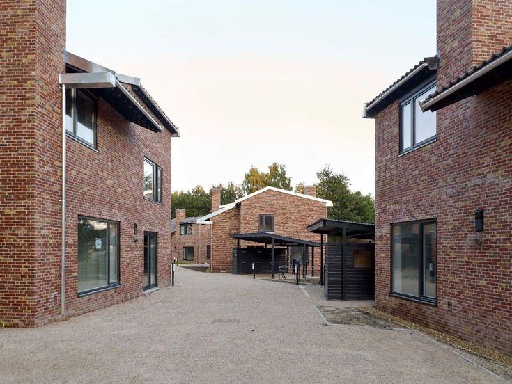 sergison bates . 99 suburban housing . aldershot (1) | housing, Innedesign