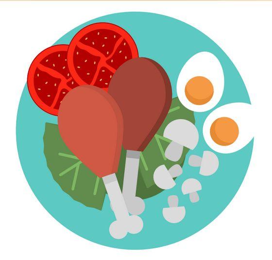 Amusez-vous et retrouvez les mots de la nourriture :) http://www.onparle.net/documents/courses/A21/A21_C05/A21_C05_F07/ Activité interactive faite par l'équipe onparle.net #ApprenezLeFrançaisÀVotreRythme