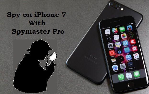 kann iphone 7 Plus ausspioniert werden