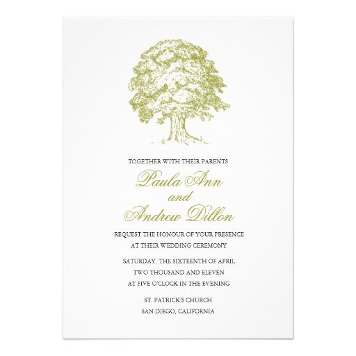 Forest Wedding Invitations absolutely amazing ideas for your invitation example