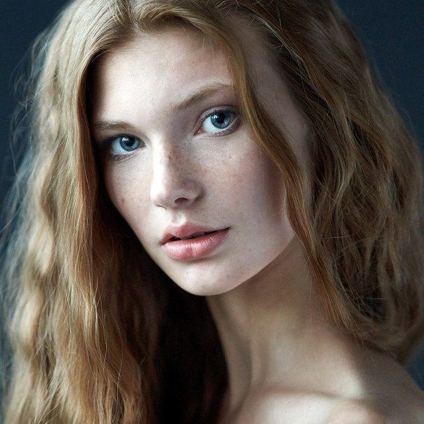 Daria redhead 2018