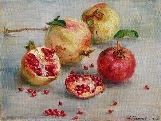 Φθινοπωρινά φρούτα: Φύλλα εργασίας και έργα τέχνης. - Kindergarten Stories