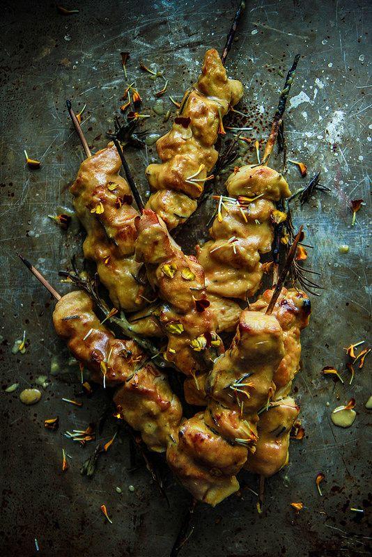Holy Yum Chicken