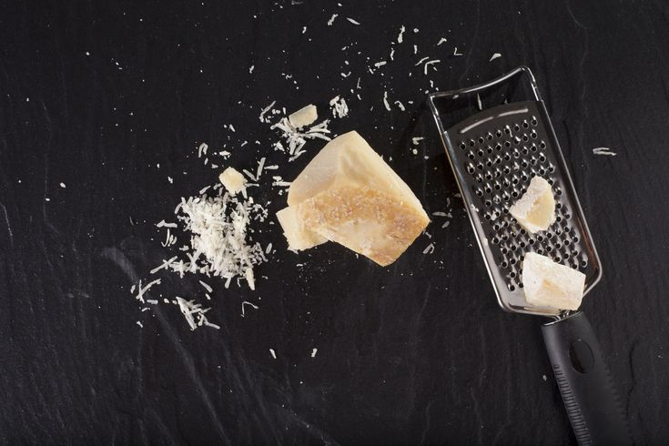 Yllättävä totuus parmesan-juuston säilyttämisestä jääkaapissa
