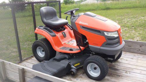 Husqvarna Lawn Mower 26hp L K Ebay Stuff From