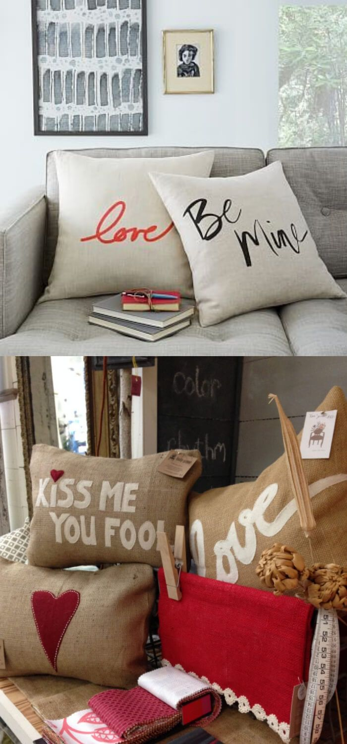 27+ Valentine's Day Decorating Ideas For Your Lovers ...