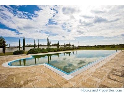 Villa for sale in San Foca - €2,650,000