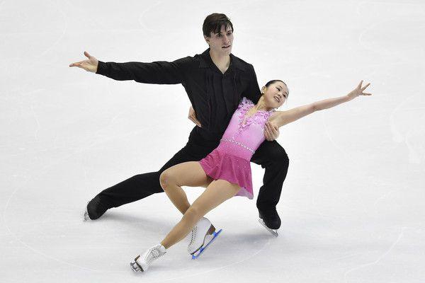 Sumire Suto Photos - 2015 Japan Figure Skating Championships - Day 1 - Zimbio