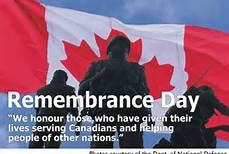 Remembrance Day - Bing Images