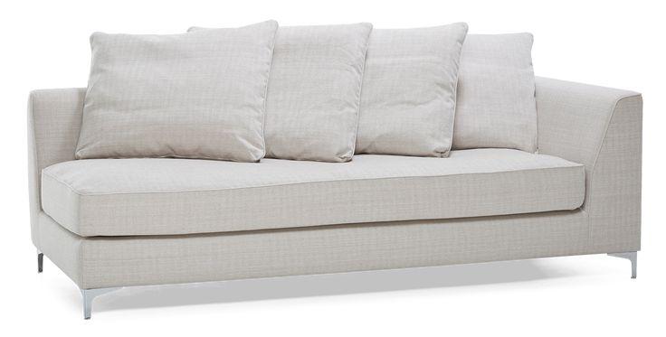 Asko - DIVAANI XXL -sohva