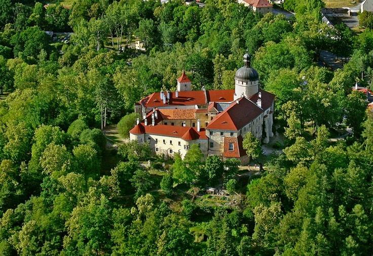 Česko, Grabštejn - Hrad