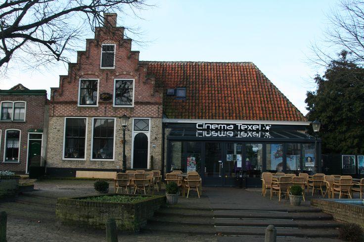 Cinema Den Burg