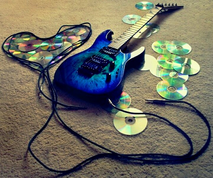 Music lovers!