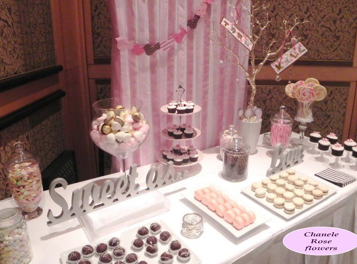 candy tables for wedding chanele rose flowers blog sydney wedding stylist florist sweet as white on the beach pinterest florists