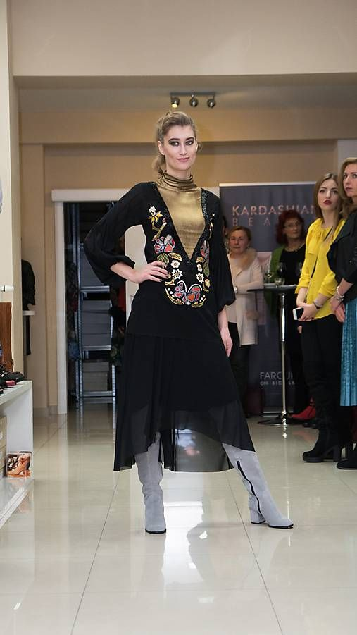 Angeli / Tylová sukňa
