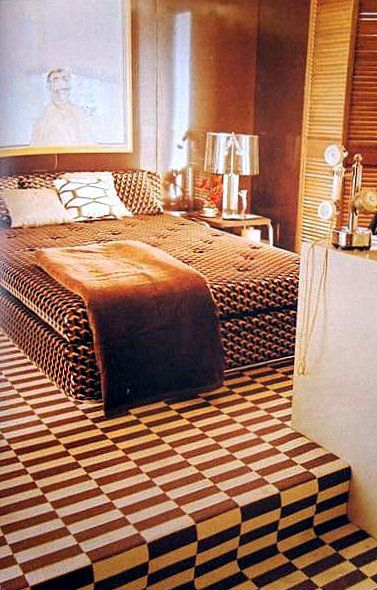 39 best images about 70s decor on pinterest glasses 70s for 70s bedroom ideas