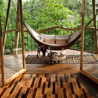Dream Houses: 18 Amazing Properties from Around the World - 212 Best Hammocks Images On Pinterest Hammocks, Architecture And