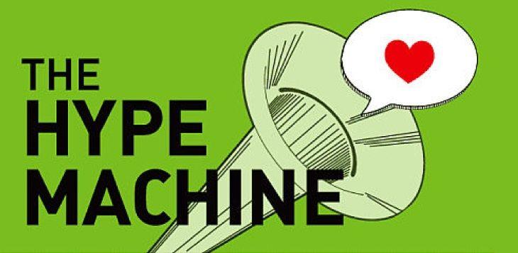 The Hype Machine: Dope Electronic Mash-Ups