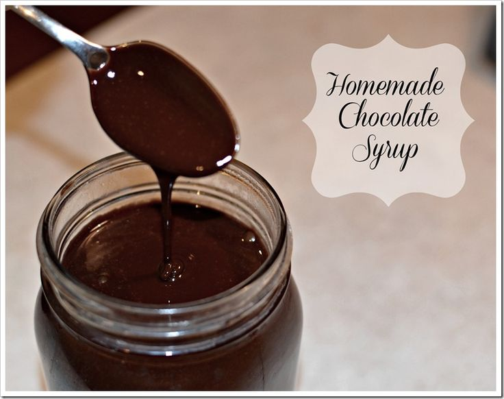 Easy chocolate sauce recipe cocoa powder