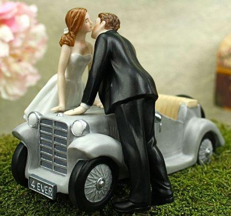 Wedding Topper - WT008