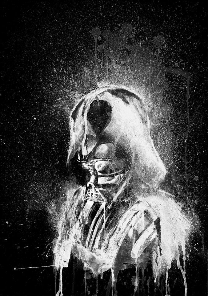 My Liege Lord Vader