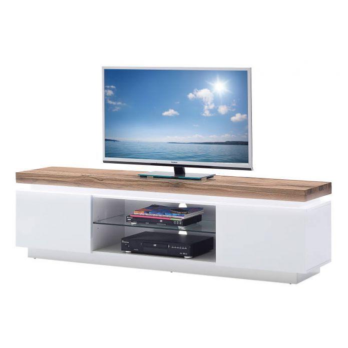 novel TV-Lowboard - TV- & Mediamöbel - Wohnen