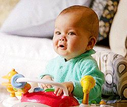 Offspring season 5 - The adorable baby Zoe :)