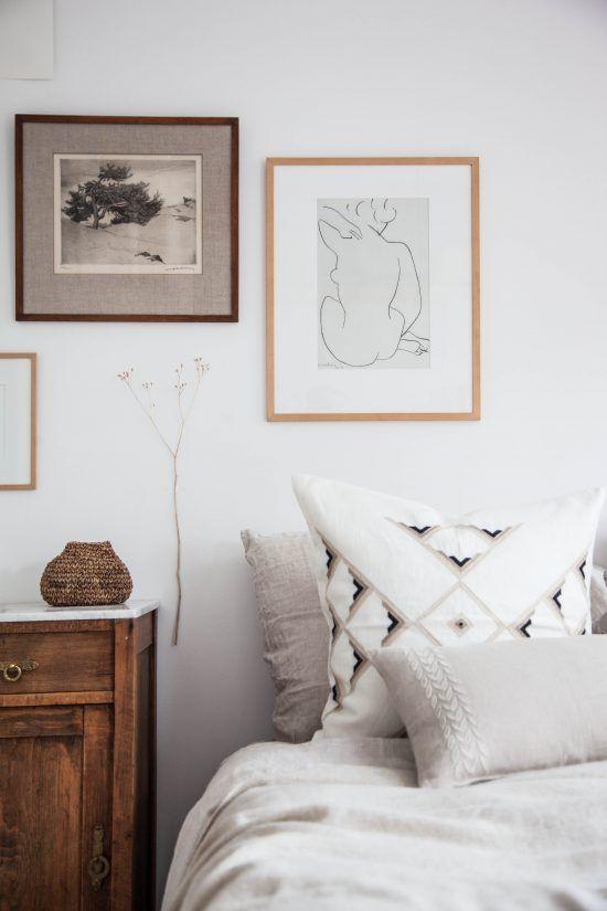 Die besten 25+ Chevron schlafzimmer Ideen auf Pinterest Chevron - deko für schlafzimmer