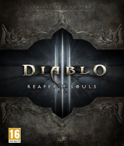 Diablo III: Reaper of Souls (Espansione) - Collector's Edition di Activision, http://www.amazon.it/dp/B00HHOO5VM/ref=cm_sw_r_pi_dp_hdM8sb0WSY1W9