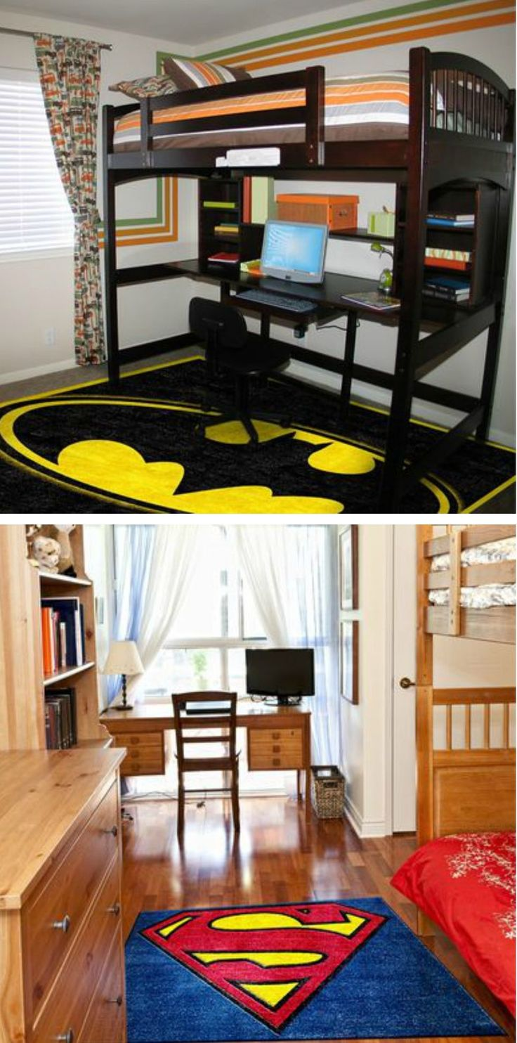 #BatmanvSuperman #Superhero Rugs.