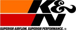 K&N Air Filters - Superior Airflow, Superior Performance K&N Performance Air Filters, Air Intakes & Oil Filters
