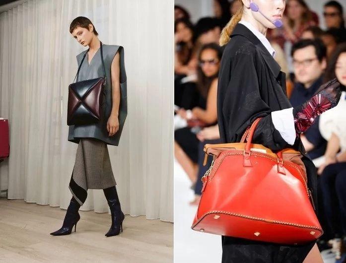 Модные сумки осени: 5 моделей, которые должны быть у каждой