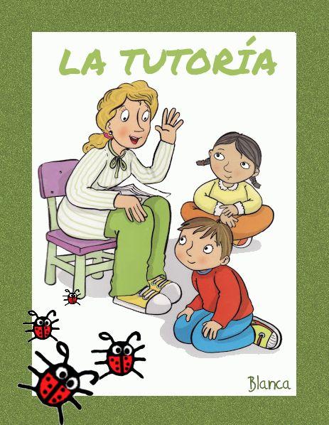 Actividades para educaci n infantil tutor a tutor a - En el piso de abajo libro ...