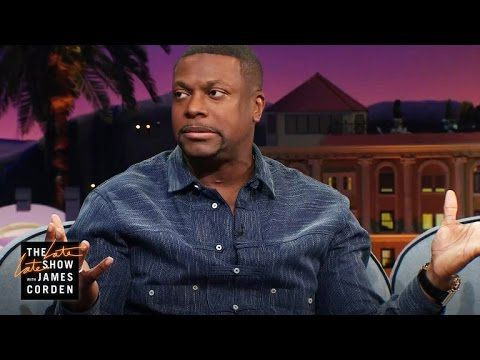 Chris Tucker: I Almost Died While Shooting 2pac's 'California Love' Video | Angie Martinez | Power 105.1 FM