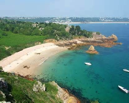 Jersey, England, Channel Islands