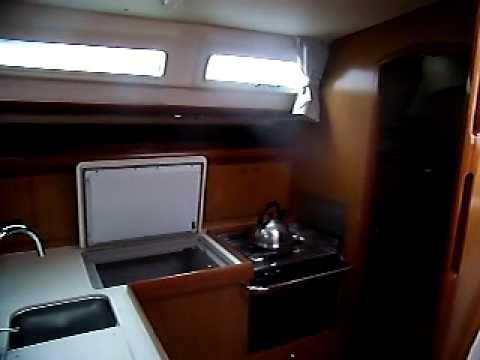 Yacht Charter  Greece / Kavas Yachting -SUN ODYSSEY 42i - http://yachtcharterstoday.com/yacht-charter-review/yacht-charter-greece-kavas-yachting-sun-odyssey-42i/