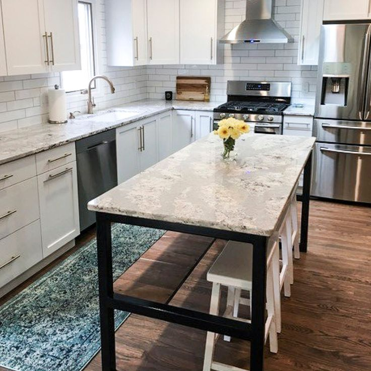 Colors That Bring Out The Best In Your Kitchen: The 25+ Best Cambria Summerhill Ideas On Pinterest