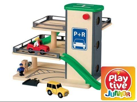Αποτέλεσμα εικόνας για playtive junior car park