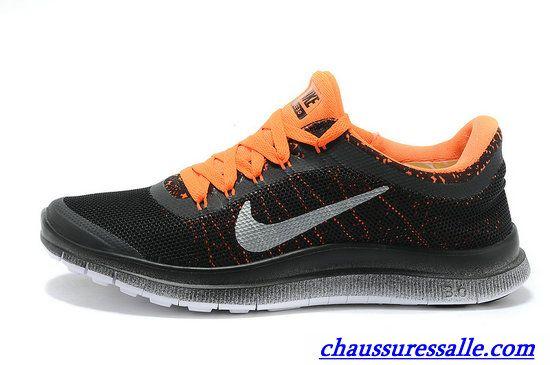 Vendre Pas Cher Chaussures Nike Free 3.0V6 Femme F0003 En Ligne.