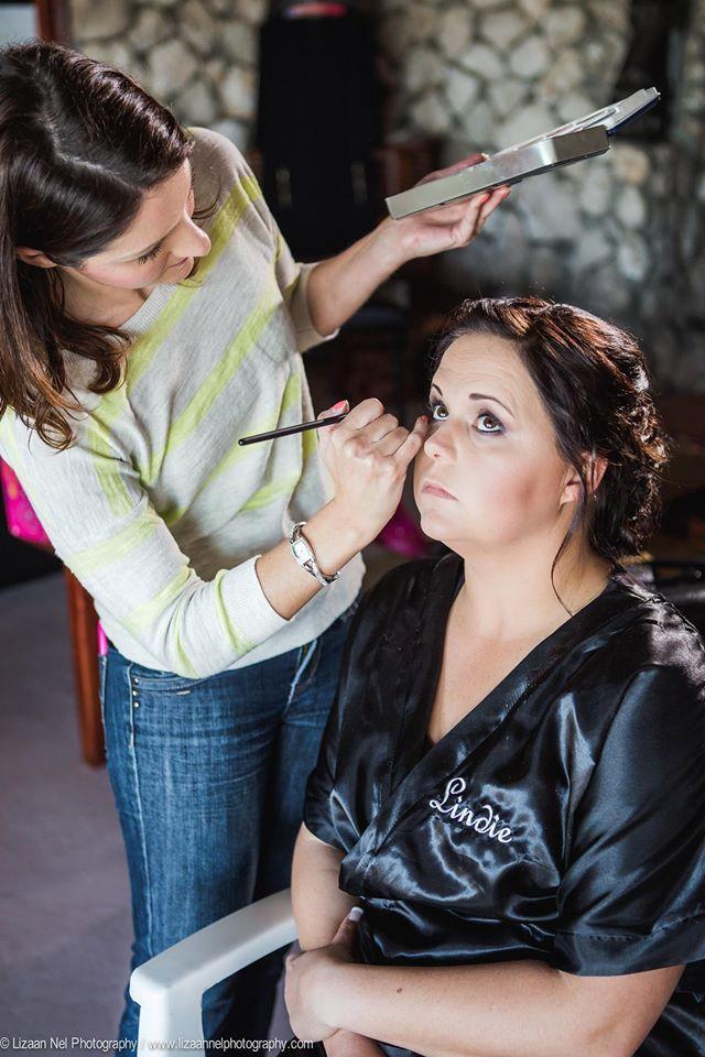Adri Hugo #makeup
