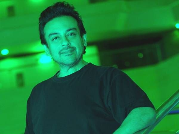 Adnan Sami Pakistan should thank Indian army - Times of India