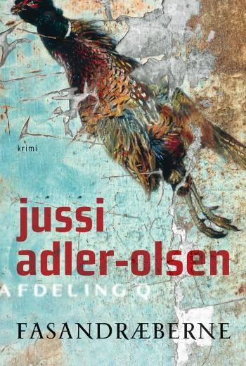 Fasandræberne - Jussi Adler-Olsen