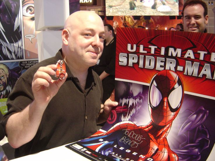 Brian Michael Bendis: The Next Spider-Man Movie Could Be 'You Are Spider-Man'