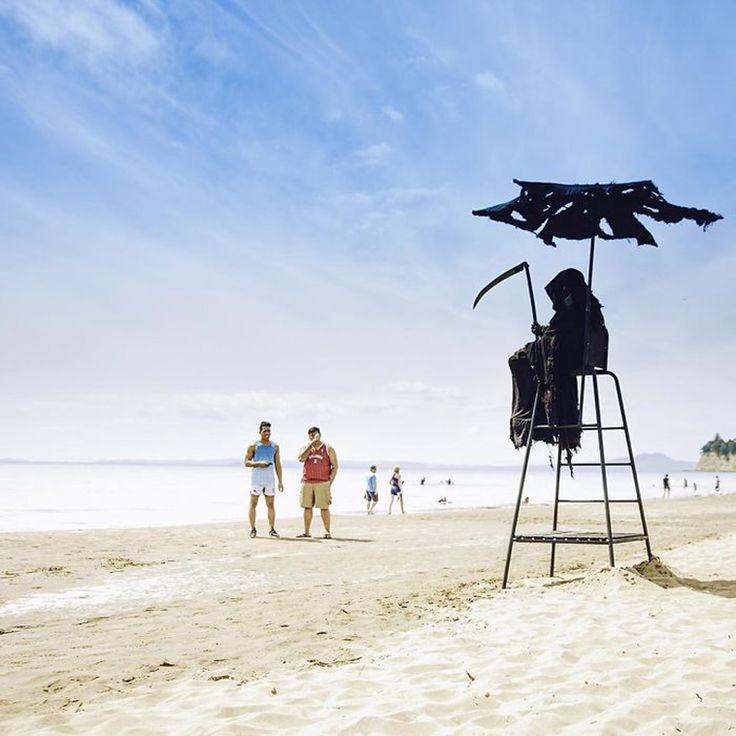 swim reaper instagram account