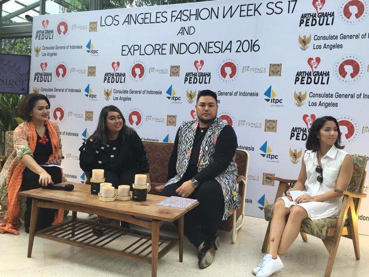 5+Desainer+Indonesia+Siap+Tebar+Pesona+di+LA+Fashion+Week
